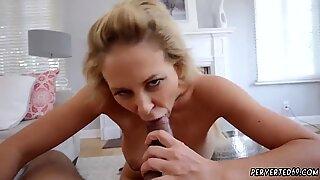 Webcam milf britânicas Cherie Deville em engravidada pelo filho do stepduddy de Minhas