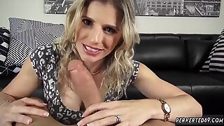Amazing beautiful teen blowjob Cory Chase in Revenge On Your Father