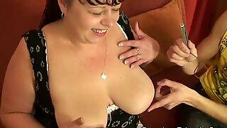 Mamalhuda maduras dupla penetração porno pov