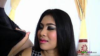 Vídeo de sexo bem jovem tailandesas rapariga primeira vez