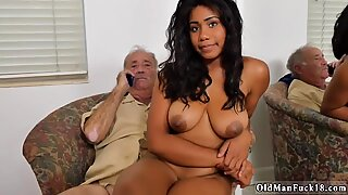 Jovem Amador Jovens chupar e casal webcam mostra Glenn termina o trabalho! - Jenna j. foxx.