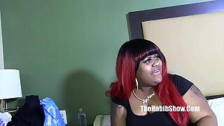 Sexo a 3 fraks gordas giggles aberração asiática Kimberly Chi fodido