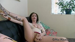 Bring a mate, son-in-law - Mrs Mischief fauxcest taboo mom point of view