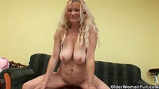 mommy wants you to cum in her gullet