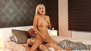 Japan old xxx Surprise your gf and she will drill with your dad