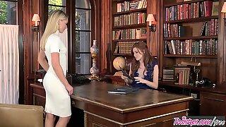 Quando gajas jogam - Elle Alexandra, Lena Nicole - para que servem os assistentes