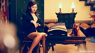 Chinesas modelo - assista mais: http://sexyvideos.win
