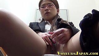 Japonasas novinhas assistiu