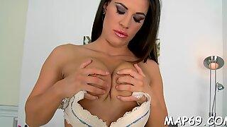 Anal annihilation of a sexy bitch