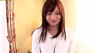 Active College Students AV Debut Hashimoto Attending Prestigious-princess School