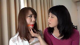 Escravidão chinesas lésbicas